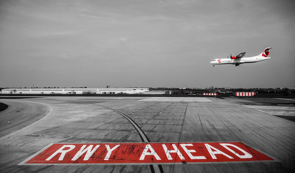 Прага аэропорт