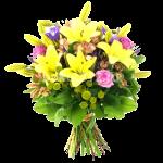 цветы прага