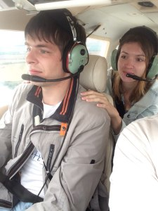 Become a pilot for a day with windride.cz, try yourself in private aviation