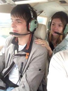 пилотом на один день