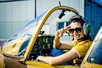 Permalink to:Flight school
